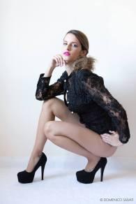 PH Domenico Salvati MODEL Charlotte Amling