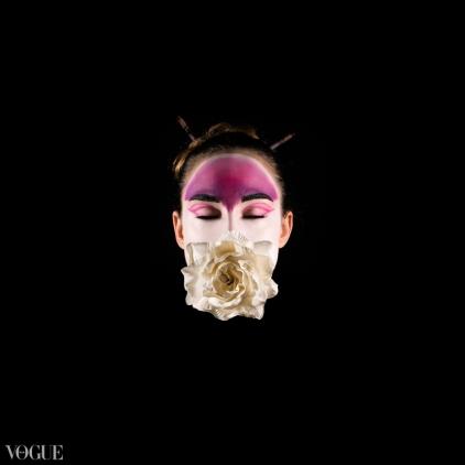 Published on Photovogue by Vogue Italia